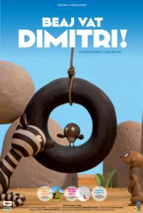 Beaj vat Dimitri !