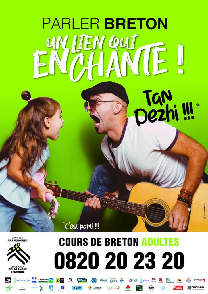 communication cours de breton kentelioù brezhoneg